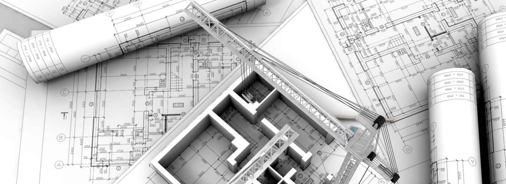 ознакомиться с готовыми проектами квартир